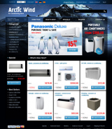 Air Conditioning 2.3ver web template