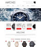 Apparel PrestaShop Theme