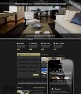Best Hotel web template
