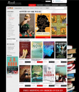 Book Store 2.3ver web template