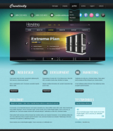 Design studio v2.5 web template