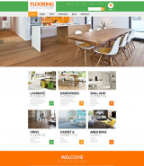Flooring Services WooCommerce Theme