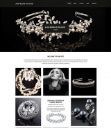 Jewelry Muse Template