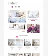 Luxury Linen WooCommerce Theme