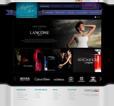 Parfume Store v2.3 web template