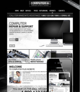PC Repair v3.5 web template