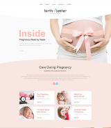 Pregnancy Muse Template
