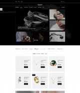 Queen - Jewelry Store OpenCart Template