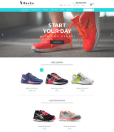 Reebo PrestaShop Theme
