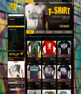 T-Shirts 2.3ver web template