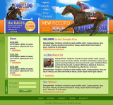 Tornado run web template