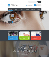 Visionyx OpenCart Template